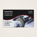 Automotive Business Cards