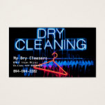 Dry Cleaners or Laundry