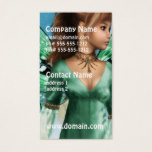 Fairytales Business Card