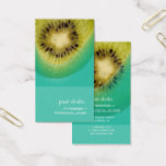 Fresh Kiwi for Organic growers Business Card