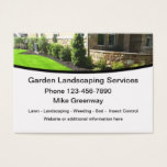 Modern Landscaper And Lawn Maintenance