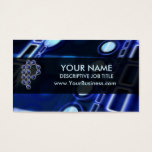 Technology Company Business Card