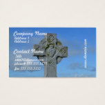 The Power of Prayer Business Card